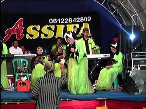 Download Mp3 Qasidah Dangdut