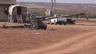 Третья мировая война может начаться сбомбардировок Сирии