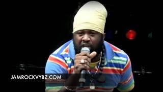 Gambar cover Fantan Mojah - Most High Jah (Rub A Dub Riddim) Acoustic