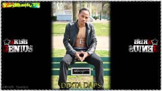 Dexta Daps - Just Another Day {Don Dada Riddim} July 2011 [Daseca Prod]