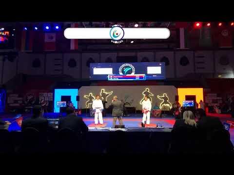 Sharjah Open International Karate Championship