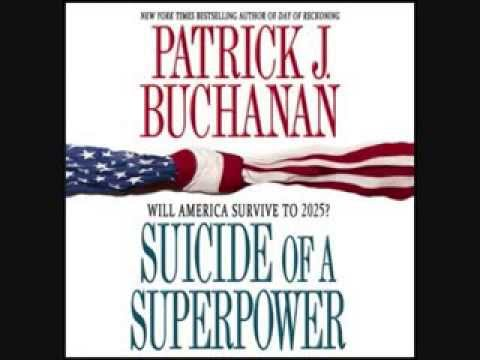 Suicide of a Superpower  Will America Survive to 2025
