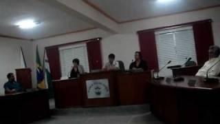 Heliodora - Olívia e Cilinho falam do Projeto UMPASH