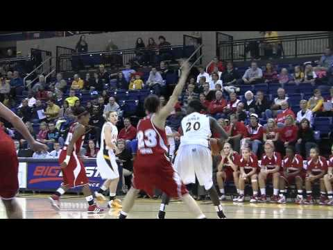 Marquette Grits Out Victory Over Rival Wisconsin