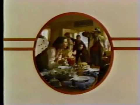 Campbell's Chunky Soup ft.William B  Davis 1981