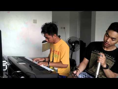 Ada Band-Setengah Hati cover (PALANGKA RAYA)