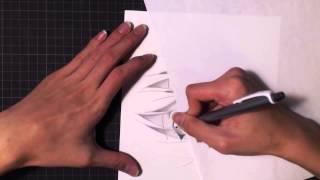 Drawing Rika - 僕は友達が少ない 僕は友達が少ない 検索動画 34