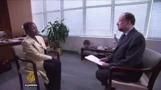 Talk to Al Jazeera - Valerie Amos: