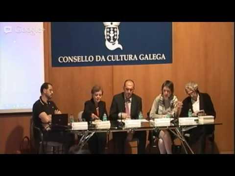 mesa redonda 2. Rosalía de Castro no século XXI.