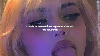 metro boomin- space cadet ft  gunna  s l o w e d   r e v e r b  Resimi