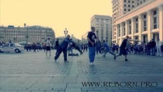 Крутой Флэшмоб(Flash mob)