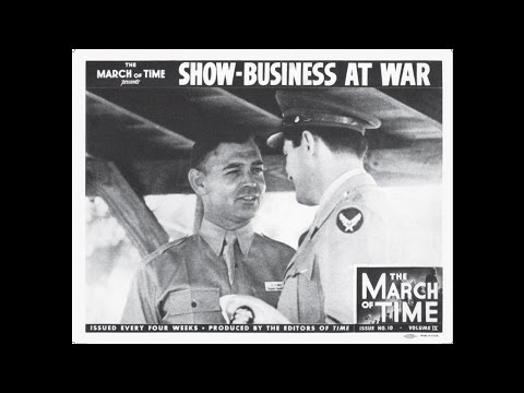 March of Time - 12/11/41 - Pearl Harbor