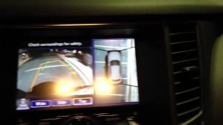 Infiniti FX35 2012 Videos
