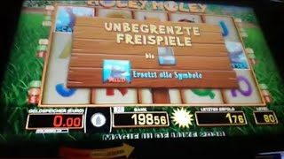 💣Roulette 5 Geräte und Holey Moley gezockt ☝️Moneymaker84, Merkur Magie,,Merkur, Novoline,Gambling