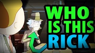 Video [SPOILERS] WHO IS THIS RICK? EVIL MORTY RETURNS! Rick & Morty Theory download MP3, 3GP, MP4, WEBM, AVI, FLV April 2018