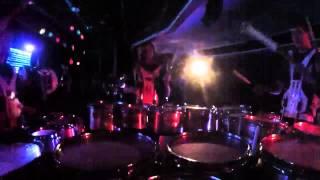 Genoa Comet Drum Line 2014 Part1