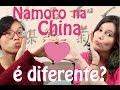 FAMÍLIA no NAMORO CHINÊS, É DIFERENTE?  primeira vez, casamento, sair de casa