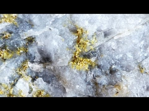 Precious Metal Exploration and Prospecting: Gold, Silver and