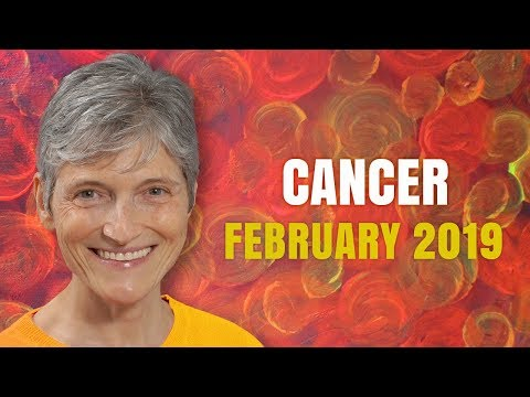 cancer february 2020 horoscope kelly