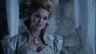 Snow & Charming Meet The Good Witch 3x19 Once Upon A Time