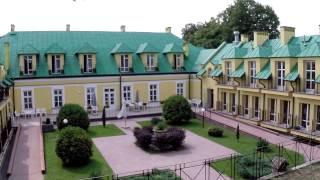 Dom Pomocy Społecznej w Parkoszu