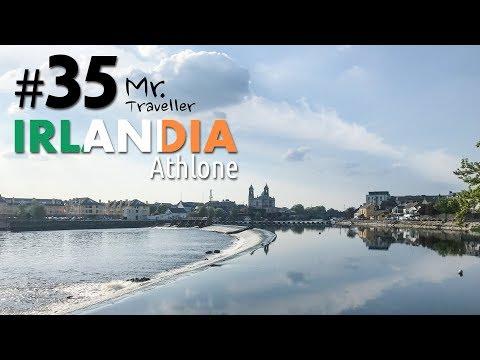 Mr. Traveller #35 IRLANDIA | w drodze do Athlone :)