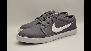 Nike Shoes Coast Classic Canvass for Men - Walking Shoes Quick Product Review