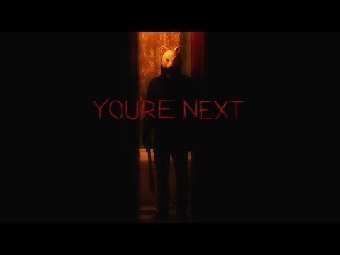 El crítico de cine - You are next (parte 1)