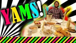 Yams! (jake And Amir)