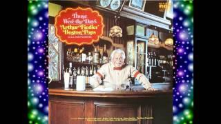 Victor Herbert Favorites (Medley) - Boston Pops - Fiedler