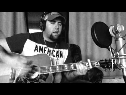 I'm Gonna Be Somebody - Travis Tritt (cover By Stephen Gillingham)