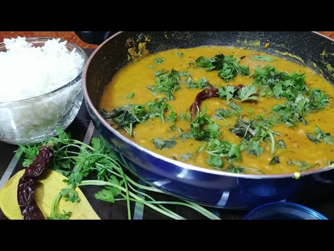 butter-dal-fry-|-dhaba-style-dal-fry-|-dal-fry-recipe
