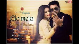 Elo Melo Icha Joto | Full HD Video | Bangali  Sad Video | Indrajit & Pritikona | Ichapuran Official