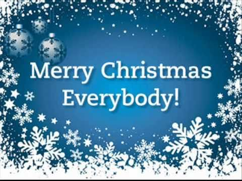 So this is Christmas- Celin Dion with lyrics
