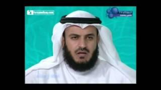 Мишари Рашид. Обучение Корану (сура 97 Аль-Кадр)