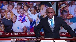BBC DIRA YA DUNIA JUMATATU 18.02.2019