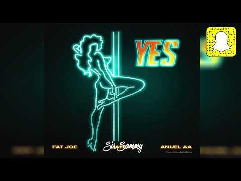Fat Joe - YES (Clean) Ft. Cardi B & Anuel AA