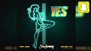 Download Fat Joe - YES (Clean) ft. Cardi B & Anuel AA Mp3 and Videos
