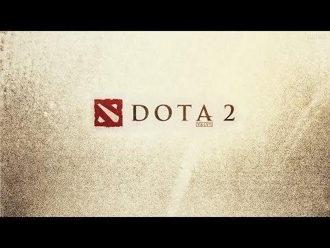 видео: dota 2 : основы денай и ластхита
