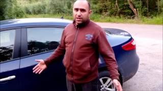 Renault Fluence 1.6 автомат правда владельца 200 000 км пробег