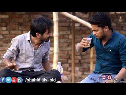 Baap Toh Baap Hota Hai | Shahid Alvi | Ft. ASD Ki Vines |