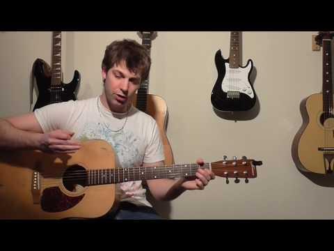 Tuto guitare Prepa COME de JAIN morceau très facile pour débutants
