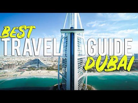 2021 DUBAI TRAVEL GUIDE 🇦🇪