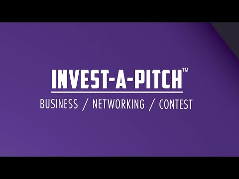 Invest-a-Pitch™ (Event Promo)