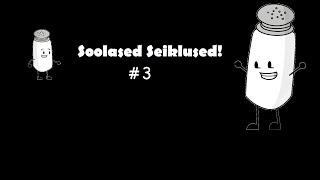 Salty Adventures #3 osa - tolmuimeja keset päeva, üli rage Taavi, swett