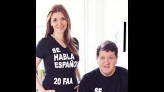 7 lecciones para construir tu negocio - Claudia y Carlos eduardo castellanos