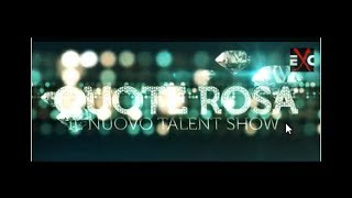 Promo Quote Rosa 60''