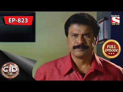CID(Bengali) - Full Episode 823 - 21st July, 2019