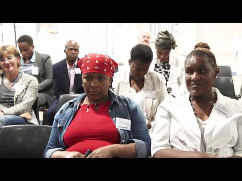 SLF End of Year Event (Johannesburg) - Brenda Matyolo
