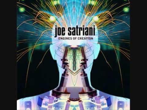 Joe Satriani - Engines Of Creation Full Album